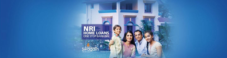 NRI Home Loans - Doha Bank India